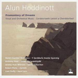 Alun Hoddinott: Promontory of Dreams
