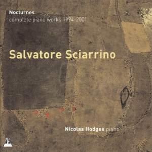 Salvatore Sciarrino: Nocturnes Product Image