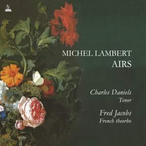 Michel Lambert: Airs Product Image