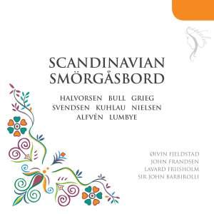 Scandinavian Smörgåsbord