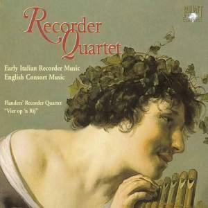 Recorder Quartet