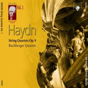 Haydn - String Quartets Volume 1
