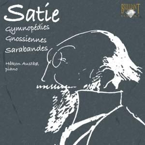 Satie: Gymnopédies, Gnossiennes & Sarabandes
