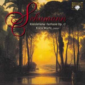 Schumann: Piano Works (Vol. 1)