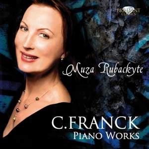 Franck - Piano Works