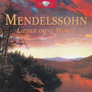 Mendelssohn: Lieder ohne Worte (Songs without Words)