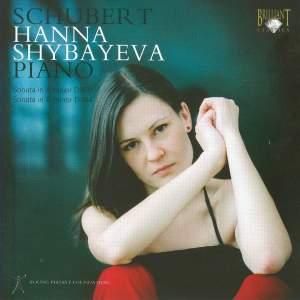 Schubert - Piano Sonatas Nos. 14 & 15