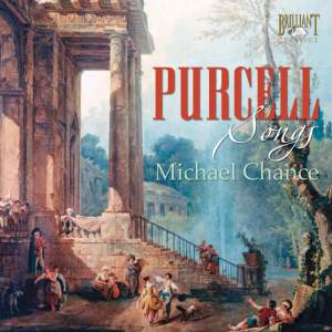 Purcell - Songs & Instrumental Music