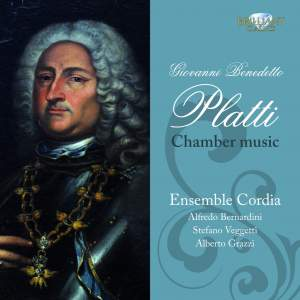 Platti - Chamber Music