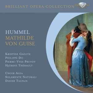 Hummel, J: Mathilde von Guise