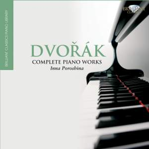 Dvórak: Complete Piano Works