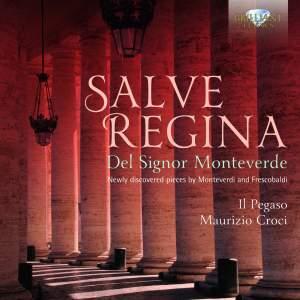 Salve regina del Signor Monteverde Product Image