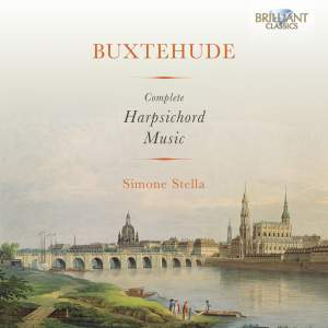 Buxtehude: Complete Harpsichord Music