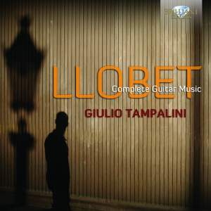 Llobet: Complete Guitar Music