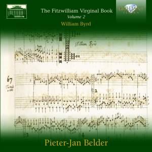 Fitzwilliam Virginal Book Volume 2: William Byrd
