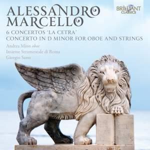 A. Marcello: La Cetra & Oboe Concerto