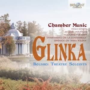 Glinka: Chamber Music