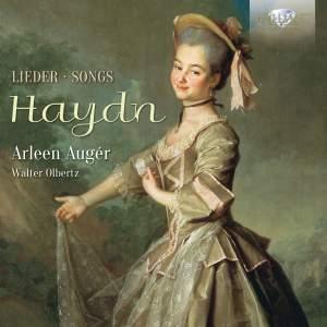 Haydn: Lieder (Songs)