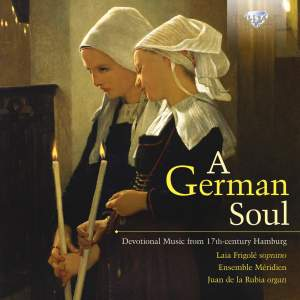 A German Soul Product Image