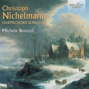Nichelmann: Harpsichord Sonatas