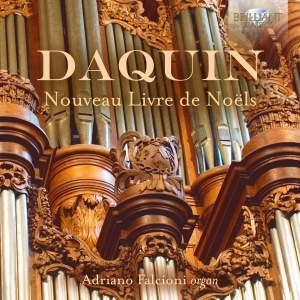 Daquin: Nouveau livre de noëls, Op. 2