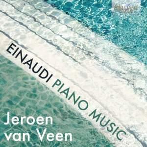 Einaudi: Piano Music Product Image