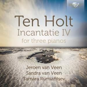 Holt, Simeon: Incantatie IV