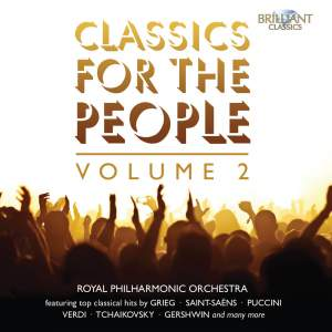 Classics For The People Vol. 2