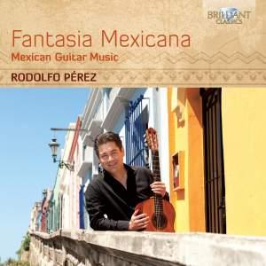 Fantasía Mexicana