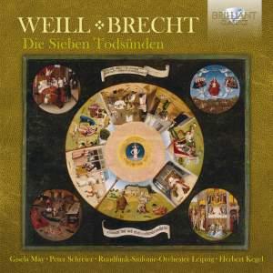 Weill/Brecht: Die Sieben Todsünden