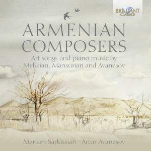 Armenian Composers