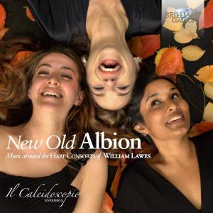 New Old Albion