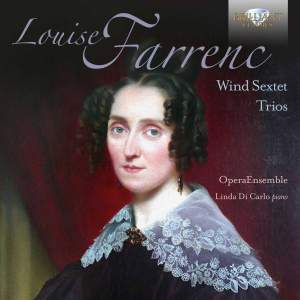 Farrenc: Wind Sextet And Trios Product Image