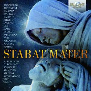 Stabat Mater Product Image
