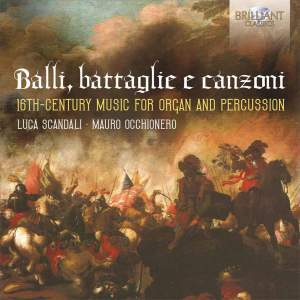 Balli, Battaglie e Canzoni