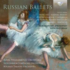Russian Ballets