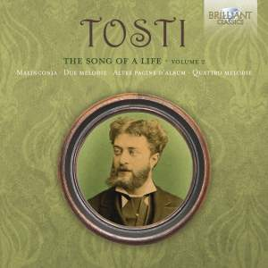 Tosti: The Song Of A Life, Volume 2 Product Image
