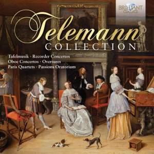 Telemann Collection