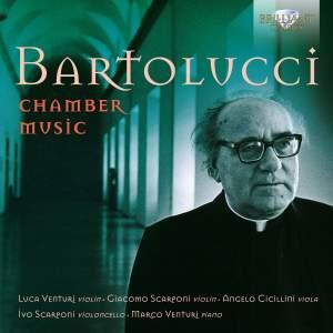Bartolucci: Chamber Music Product Image
