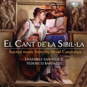El Cant De La Sibilla Product Image