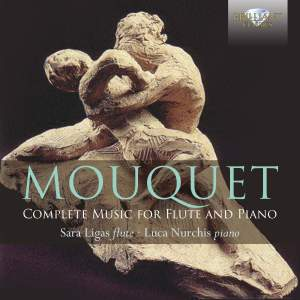Mouquet: Complete Music For Flute And Piano