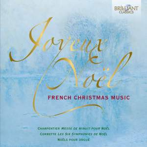 Joyeux Noël: French Christmas Music Product Image