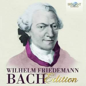 WF Bach Edition