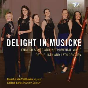 Delight In Musicke