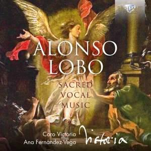 Lobo: Sacred Vocal Music