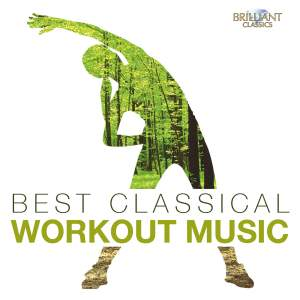 Best Classical Workout Music