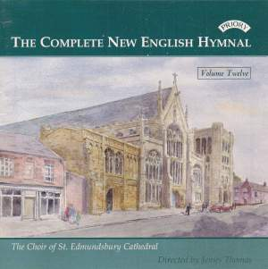Complete New English Hymnal Vol. 12