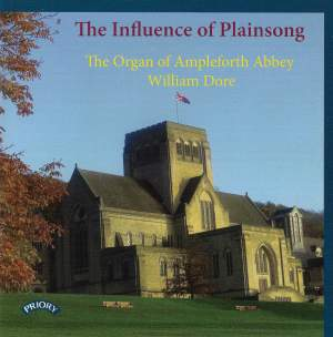 The Influence of Plainsong