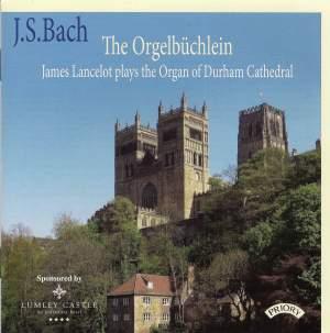 JS Bach: The Orgelbuchlein