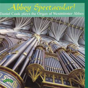 Abbey Spectacular